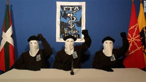 20 ottobre 2011 l eta cessa la lotta armata italnews