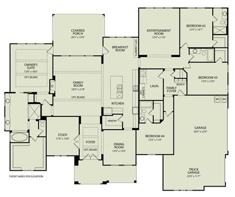 drees homes floor plans fabulous for inspirational home