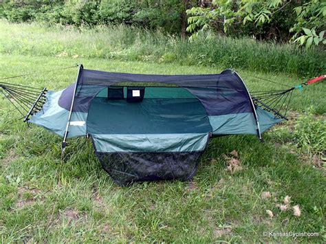 Tenda Hammock Hammock Tents Linky Got One Tell Us About It