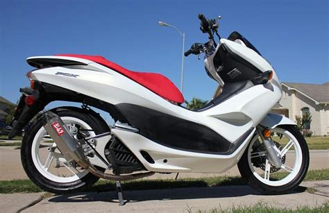 Pcx 2018 Accessories by 2018 Honda Pcx 150 New Car Release Date And Review 2018