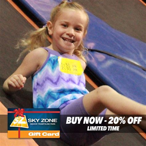 Skyzone Gift Cards - pin by skyzone suwanee on open troline jump pinterest