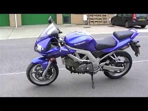 2003 Suzuki Sv 650 by 2003 Suzuki Sv 650 S
