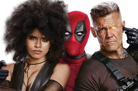 james mcavoy deadpool 2 deadpool 2 cameos all the a listers in ryan reynolds