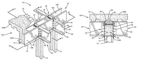 light gauge steel structures pdf patent us8056291 concrete and light gauge cold formed