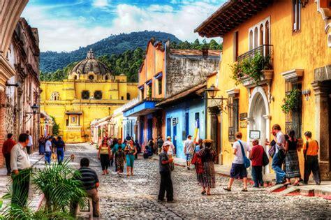 imagenes historicas de guatemala antigua guatemala jigsaw puzzle in street view puzzles on
