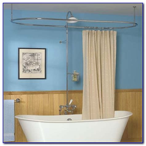 oval shower curtain rail australia oval shower curtain rod australia memsaheb net