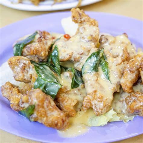 Bumbu Tabur Telur Asin Salted Egg Yolk Halal 100 Gr chicken salted egg makanan kekinian bikin sendirilah