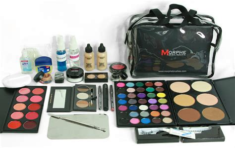 Makeup Kit Professional Makeup Kit Chicstudios La Makeup School