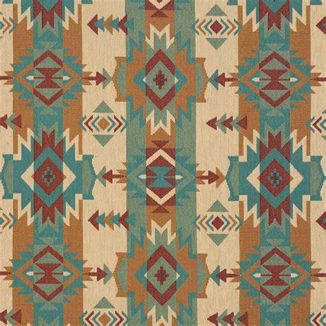 southwestern fabrics upholstery striped geometric southwest woven novelty upholstery