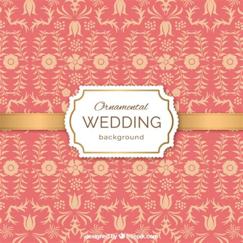 Wedding Background Freepik by Wedding Background Vectors Photos And Psd Files Free