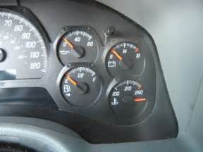 gmc envoy instrument panel problems car forums at review
