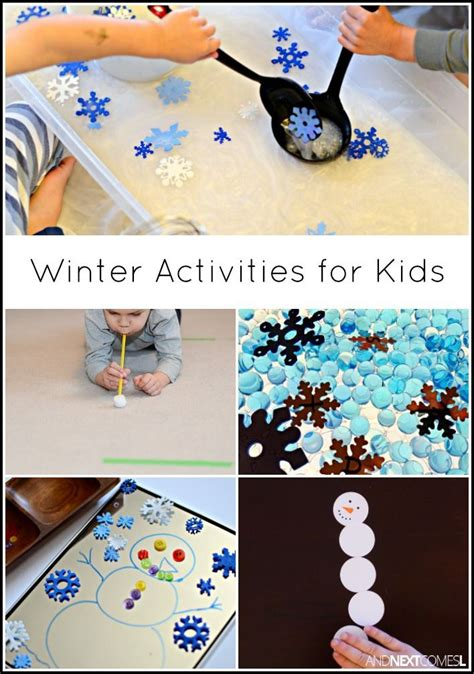 winter themed crafts for 148 best winter theme images on