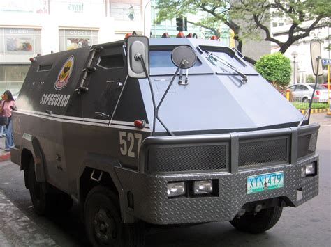 armored vehicles buying armored car