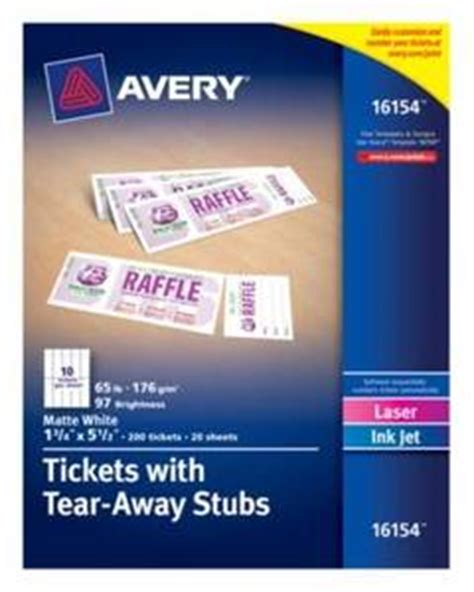 avery templates 5305 avery inkjet and laser embossed medium tent cards 2 12 x 8