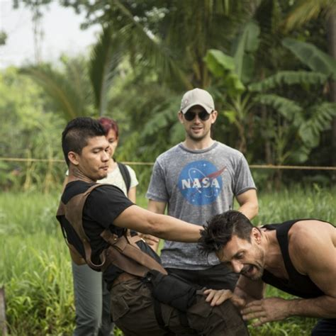 film bagus malaysia syuting beyond skyline di indonesia sutradara hollywood