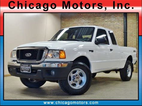 2005 ford ranger for sale 2005 ford ranger for sale in chicago il