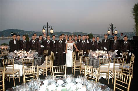 Les Ottomans Wedding Butler In Istanbul Turkey Weddingvenuesguideturkey