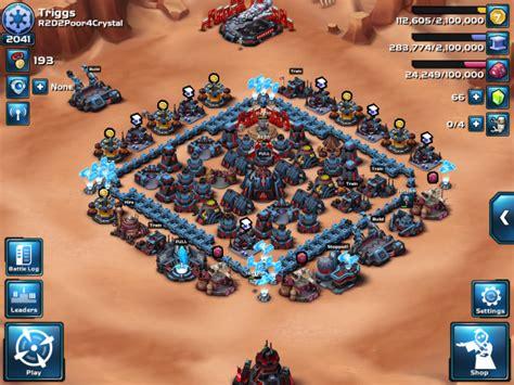 layout manager star wars commander star wars commander hq9 looks like trent reznor s