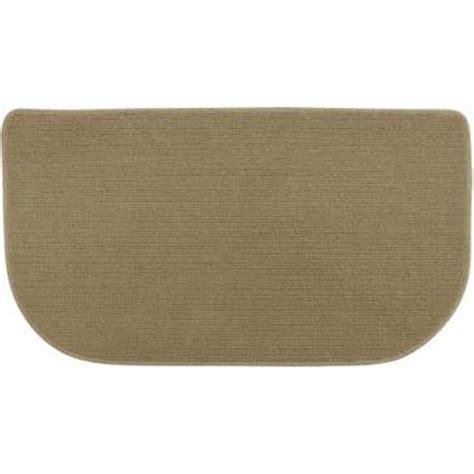 kitchen slice rugs mats essential home big loop slice kitchen floor mat shop your way shopping