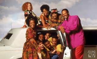 in living color show whisper out loud where are the black sitcoms