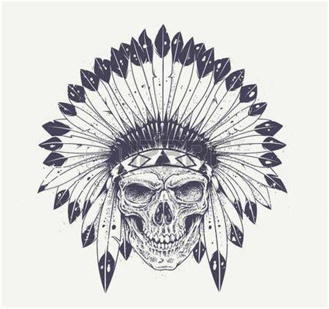 Comanch Tattoo Voire Photo | 17 meilleures id 233 es 224 propos de cr 226 ne indien sur pinterest