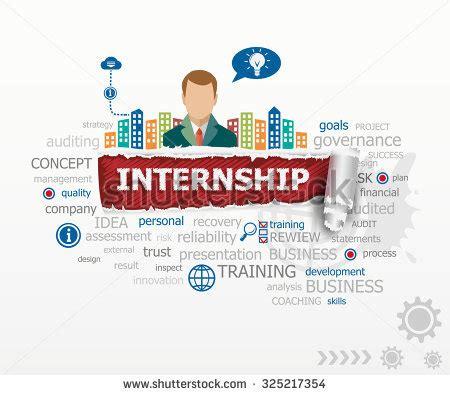 design management internship internship stock images royalty free images vectors