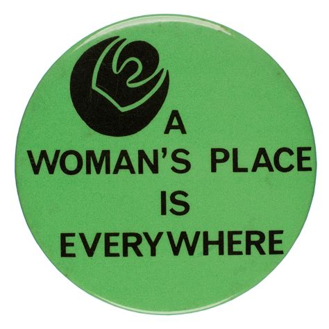 A Place Is About A S Place Is Everywhere Badge Ergo