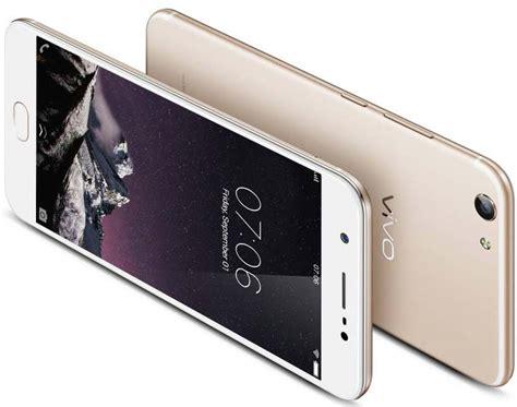 Vivo Y69 Ram 3 32gb Garansi Resmi vivo y69 32gb price shop vivo y69 32gb gold 3gb ram mobile at shop gn