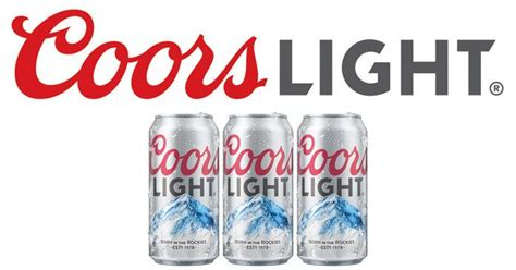 Coors Sweepstakes - coors light keg grill sweepstakes
