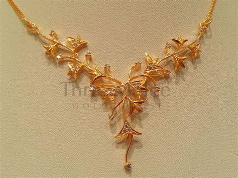 49 swarnamahal wedding necklace designs designer antique