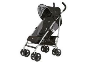 Joie Meet Litetrax 3 Single Stroller Lite Trax 3 pushchairs bambinos wexford