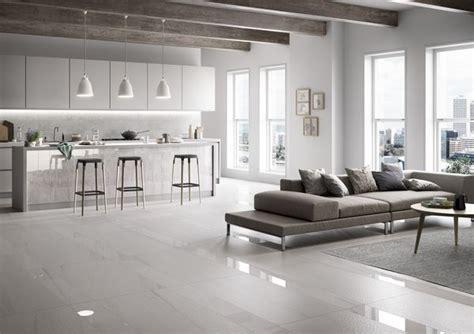 piastrelle lappate spazi total look effetto marmo imprese edili
