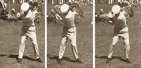 hogan swing secrets golfdash blog golf instruction online golf news best