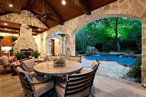 interesting mediterranean patio decor ideas patio design
