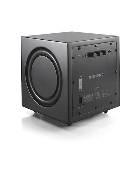 audio pro addon   premier hifi