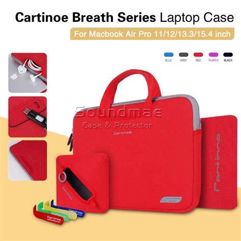 Cartinoe Elite Series Briefcase For Apple Macbook Not Original discount 4 in 1 cartinoe breath series laptop printing accessories bag lyc handbag