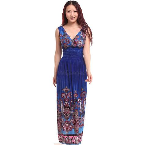 Sultania Maxi Fit Xl maxi dress summer boho halter v neck dress plus size xl xxxl