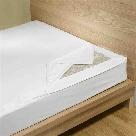 Bed Bug Box Spring Cover Best 25 Box Spring Cover Ideas Only On Pinterest
