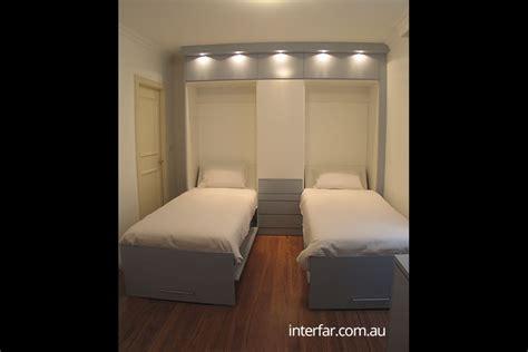 fold down bed custom wall beds interfar custom furniture interfar