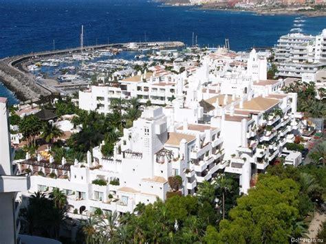 jardin tropical hotel golfreizen aanbieding hotel jardin tropical spanje