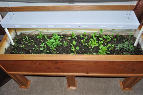 planter box update agridude