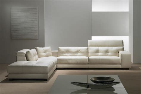 Sonia Sofa Sectional Modern Sofas Chicago By Casa Modern Sofa Chicago