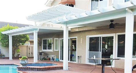 Tenco Construction Residential Windows, Patio Covers