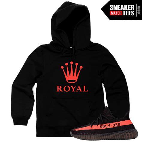 sneaker hoodies sneaker match yeezy 350 boost hoodie sneaker match tees