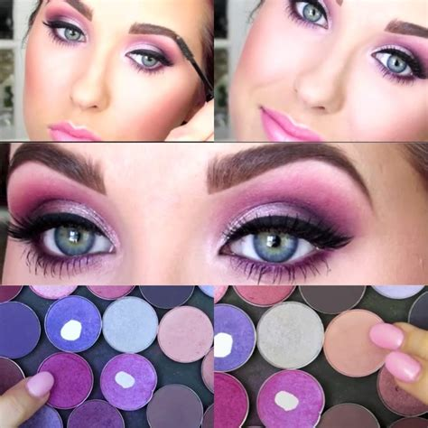 tutorial makeup dinner 56 best images about jaclyn hill on pinterest eyes red