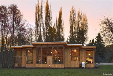 fabcab modern cabin on whidbey island washington perfect small whidbey island fabcab