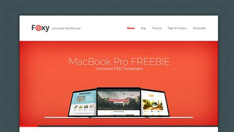 templates for pages macbook pro free macbook pro psd templates to help mock up your
