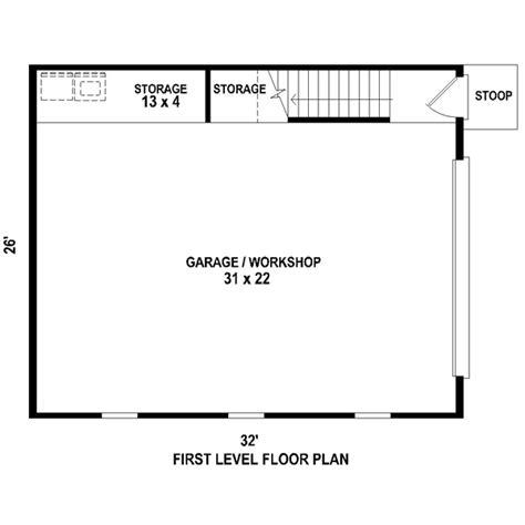 Garage Apartment One Level Narrow Two Car Garage Designs Studio Design Gallery