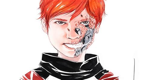 descender volume 3 singularities 1632158787 rese 209 a descender 3 de jeff lemire y dustin nguyen tomos y grapas