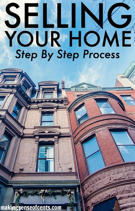 tips for selling your home guide to selling your home